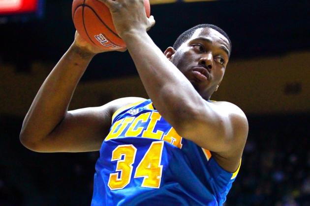Former 5-Star Recruit Josh Smith Transferring from UCLA to Georgetown