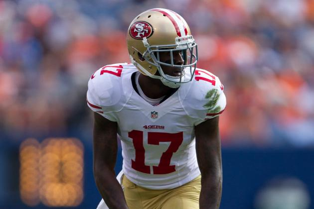 49ers Hope Jenkins Grows Up Faster