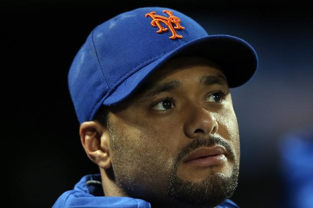 What Can We Expect from Johan Santana in 2013?