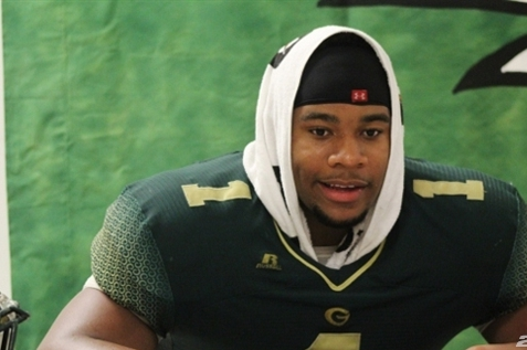 Robert Nkemdiche: LSU Has Always Been in Front