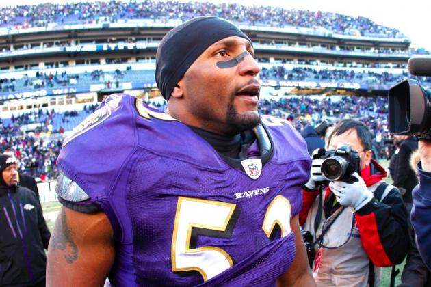 Twitter Reacts as Ray Lewis Announces Retirement Following Ravens' Playoff Run