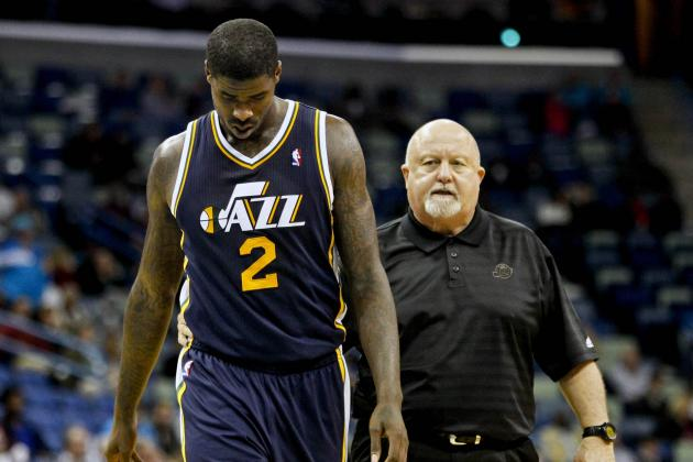 Marvin Williams Says He Will Play Tonight vs. Jazz