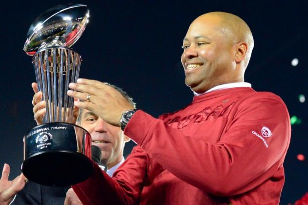 Rose Bowl 2013: Monumental Win Sign of Things To Come for Stanford