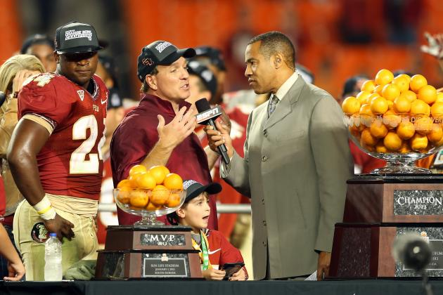 Orange Bowl 2013: Winners and Losers from BCS Bowl Mismatch