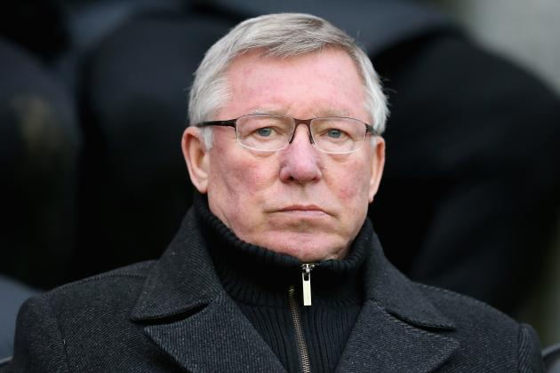 Sir Alex Ferguson Dismisses Talk of Retirement at Manchester United