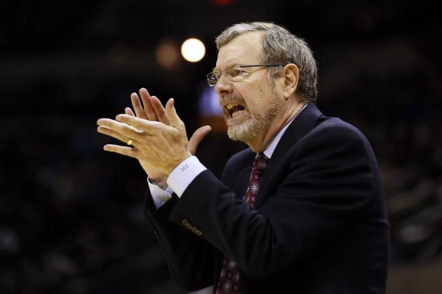 Thunder, Coach Scott Brooks to Meet Former Boss P.J. Carlesimo
