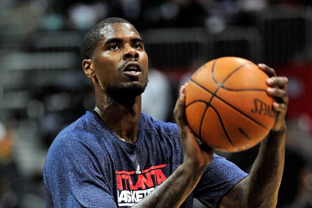 Marvin Williams Plans to Play Against T-Wolves