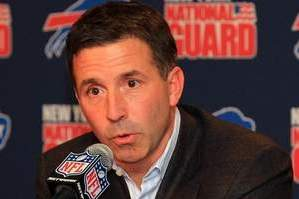 New Era for Buffalo Bills as Russ Brandon Takes Control