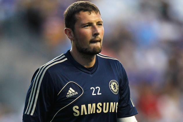 TEAM NEWS: CHELSEA V QUEENS PARK RANGERS