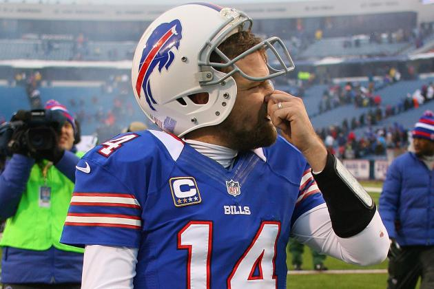 Ryan Fitzpatrick Went 0-5 in Fourth-Quarter Comeback Chances