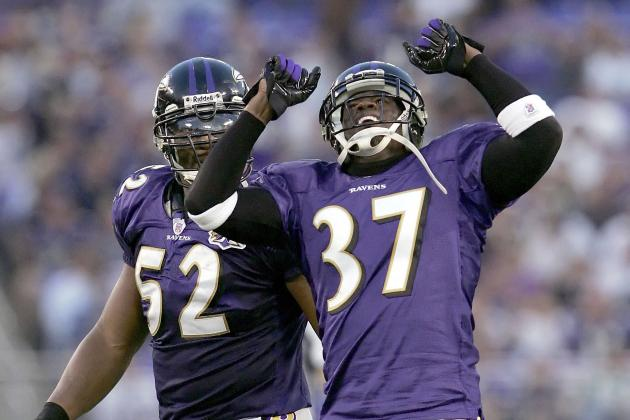 Deion Sanders Isn't Convinced That Ray Lewis Is Really Retiring
