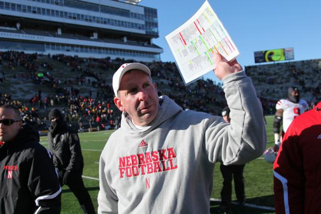 Pelini Makes His Pitch. Do You Still Bo-Lieve?