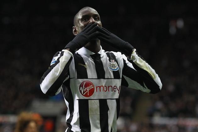 Chelsea Transfer News: Why Demba Ba is Best Striker Option for Blues
