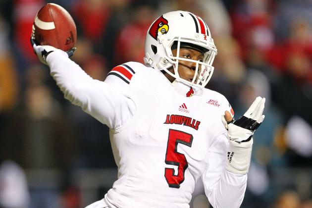 Sugar Bowl 2013: Teddy Bridgewater Will Prove His Worth vs. SEC Defense