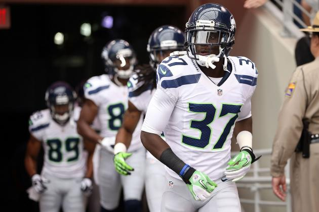 Seahawks Rookie Cornerback Jeremy Lane Proves He Belongs