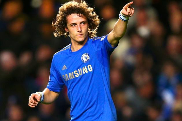 Chelsea 0-1 QPR: As It Happened