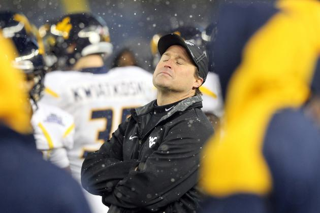 Months Ahead Crucial for WVU