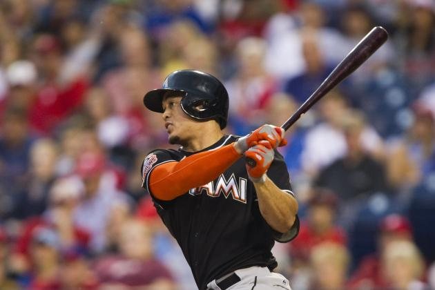 Giancarlo Stanton Trade Rumors: How Blockbuster Would Impact Mariners' Future