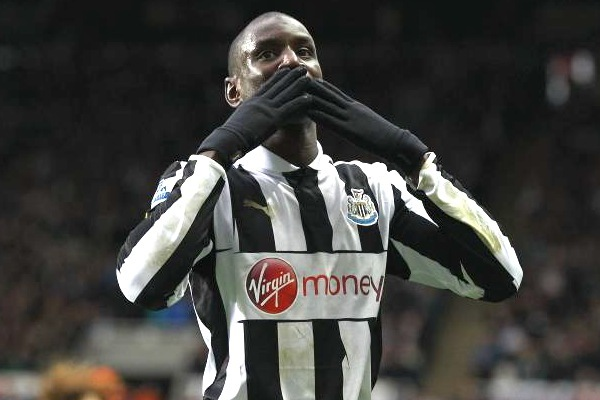 Demba Ba to Chelsea:  Newcastle Manager Alan Pardew Confirms Sale of Striker