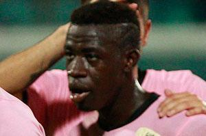 Arsenal Bid €9m for Acquah