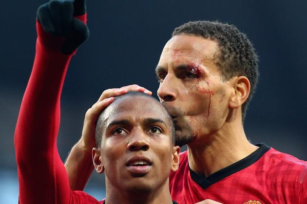 Manchester United Defender Ferdinand Warns Against Complacency