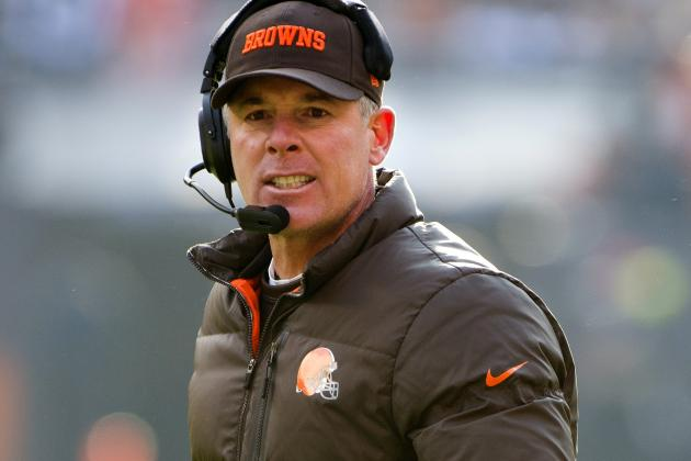 Who Are the Cleveland Browns Looking at to Be Their Next Head Coach?