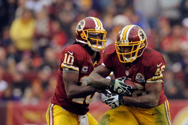RGIII, Russell Wilson or Alfred Morris: Who Is the NFL Offensive ROY?
