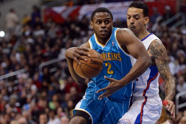 Hornets Assign Darius Miller to D-League