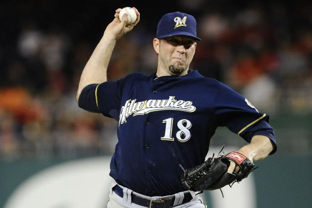 Mets Seek Starting Pitcher, Linked to Marcum, Pavano, Saunders & Young