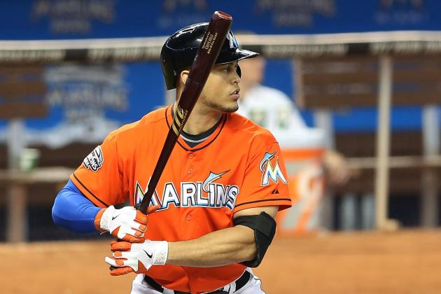 "Chances of Marlins Trading Mike Stanton: ""as Close to Zero as They Can Be"""