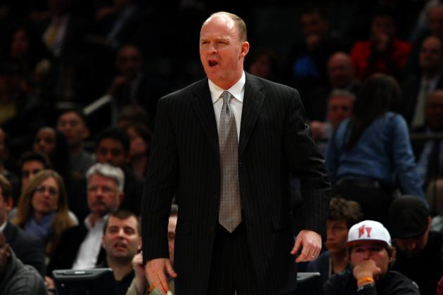 Milwaukee Bucks Should Keep Scott Skiles as Their Coach