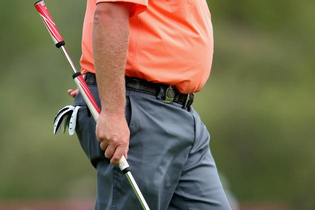 Pettersson: Golf on 'Witch Hunt' of Long Putters