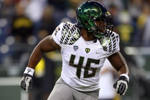 Helfrich Ready to Step Up If Kelly Bolts