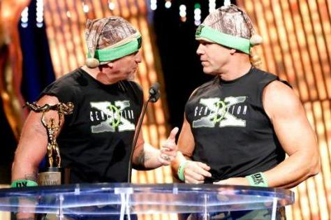 WWE: The New Age Outlaws Deserve One Last Run