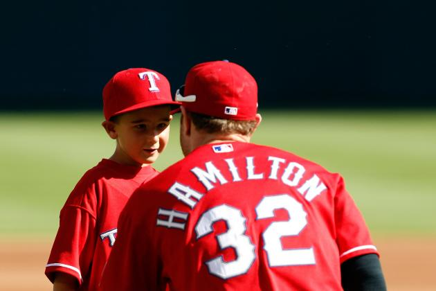 Tim Tebow Is the Anti-Josh Hamilton, Not the Anti-LeBron James