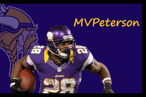 The Final Case for Adrian Peterson as NFL MVP