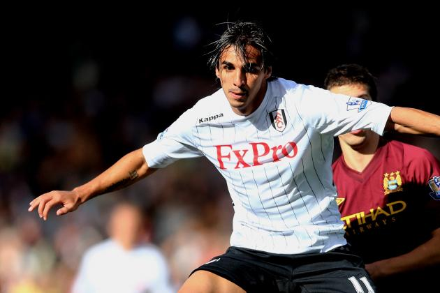 Jol Believes Keeping Bryan Ruiz Fit Will Keep Fulham in the Premier League