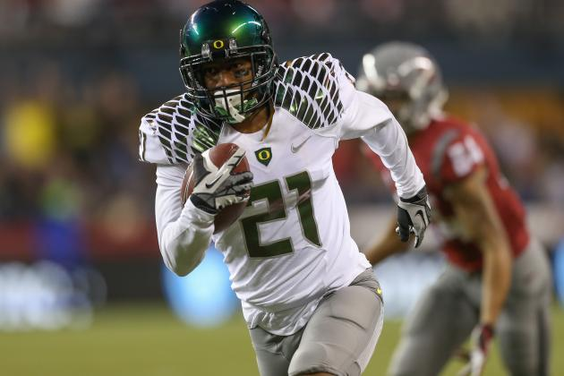 For Injured Ducks, Bowl Week Bittersweet