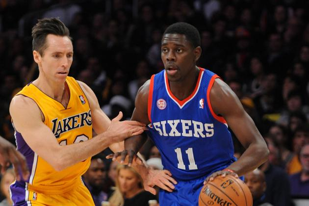 Steve Nash Calls Jrue Holiday an All-Star