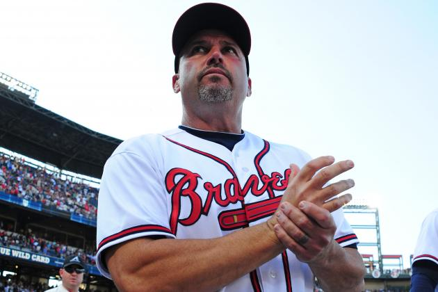 A New Year Brings New Challenges for Atlanta Braves