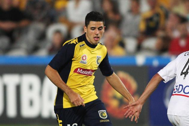 Tomas Rogic Set to Join Reading FC
