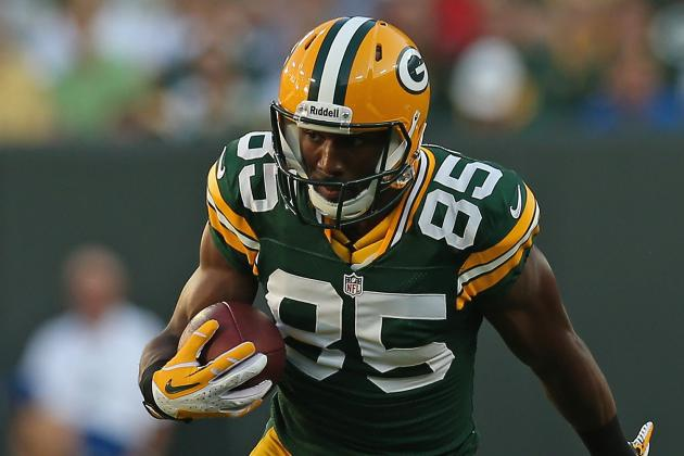 More Evidence of Greg Jennings to Miami?