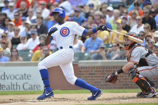 MLB Teams That Should Take One Last Shot on an Alfonso Soriano Trade