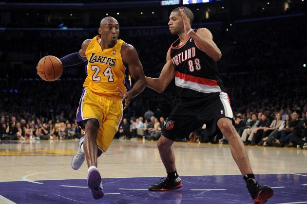 Lakers News: Kobe Bryant Must Take Distributing Role Despite Career Season