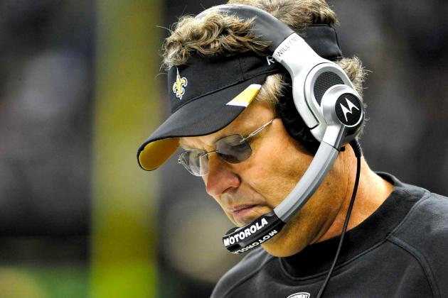 St. Louis Rams Reportedly Fire Defensive Coordinator Gregg Williams