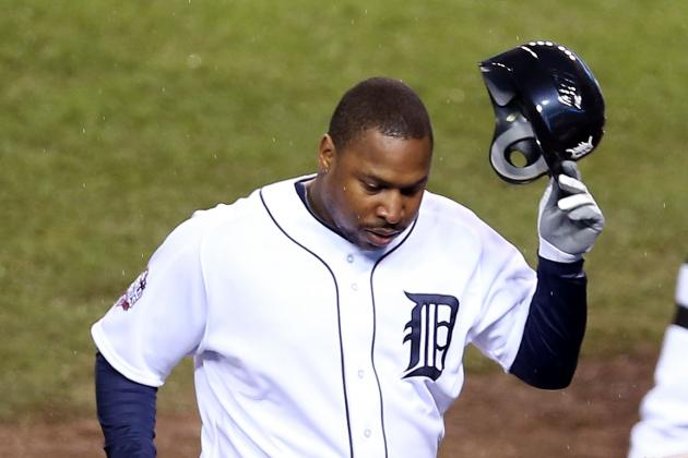 "Well, That's No Fun: The Yankees Have ""zero Interest"" in Delmon Young"