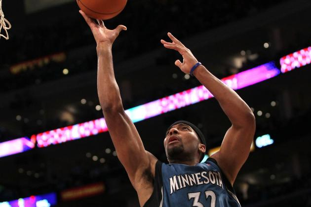 Minnesota Timberwolves Swingman Lazar Hayward Claims to See Spirits