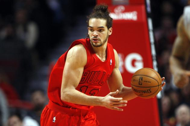 Noah (flu) Ruled out vs. Magic