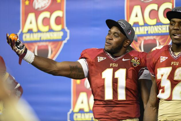 FSU LB Williams on Jordan Lynch: 'He's Terrible'
