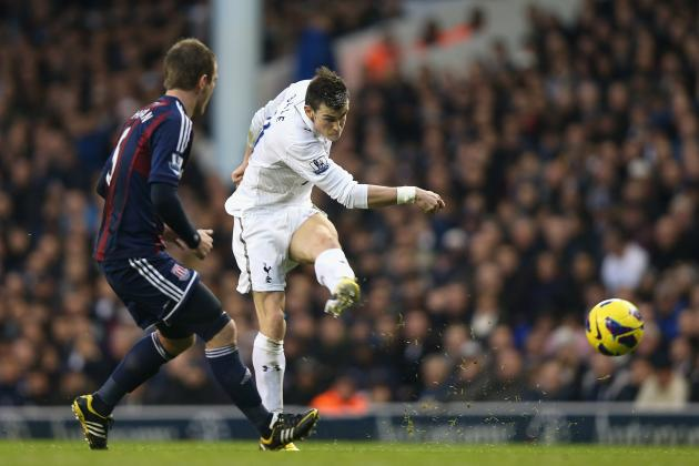 Barcelona: Why Signing Gareth Bale Would Take Vilanova's Team to a New Level